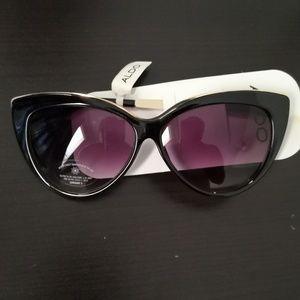 Aldo Cat-Eye Sunglasses